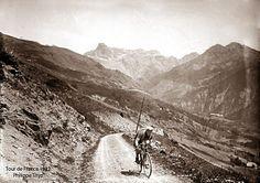 1922 Philippe Thys Le Tour de France