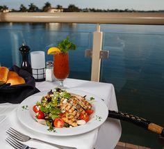 Bayside seafood grill and bar   I Heart Naples Florida #Ilovenaplesfla #patrickdearborn #naples #naplesflorida