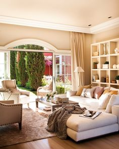 dream living room