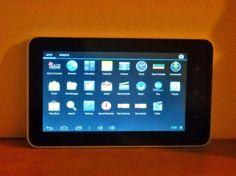 El chollo del año: tablet Android de 7 pulgadas por 2€!!!!!!!!!!!   LOS MUNDOS DE CAROLINE