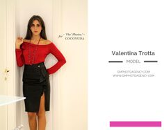 | VALENTINA TROTTA | Per collaborare con lei: info@gmphotoagency.com | Oggetto: Valentina Trotta