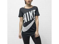 Nike Exploded Sportswear BF Women's T-Shirt - $28.00