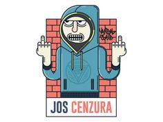 乔斯Cenzura