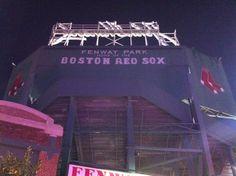 One of my favorite Boston landmarks