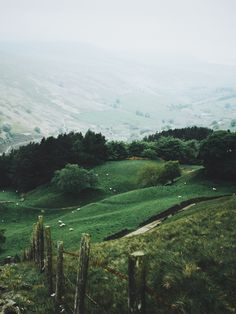 Daniel Casson | Upper Derwent Valley