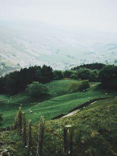 Daniel Casson | Upper Derwent Valley