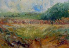 oil on canvas 100x70cm