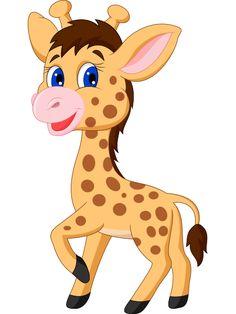 Funny Giraffe                                                                                                                                                                                 Más