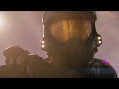 Halo 5 - Master Chief Trailer (Halo 5 Guardians) - YouTube