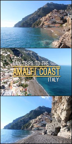 We went on a couple of day trips to the Amalfi Coast, Italy and really enjoyed the stunning coastline and quaint seaside villages. Here's a quick guide on how to do a day trip to the Amalfi Coast from Naples.