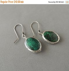 Spring Sale Artisan Handcrafted Earrings by DianesAddiction