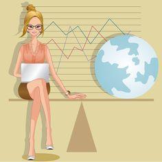 mujer trabajadora presentacion