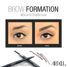 362c032bec7 15 Best Ardell Brow Collection (Ardell Brows) images in 2015 | Eye ...