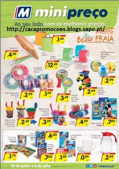 Promoções Minipreço - Antevisão Folheto Bazar / Têxtil - 23 junho a 6 julho - http://parapoupar.com/promocoes-minipreco-antevisao-folheto-bazar-textil-23-junho-a-6-julho/