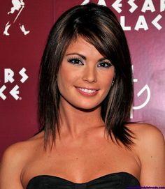 Medium Length Hair Over 40 | Photo Gallery of the Pretty Medium Length Hairstyles 2014