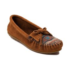 Womens Minnetonka El Paso 2 Casual Shoe