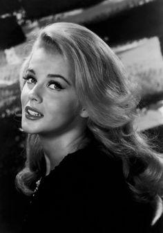 Ann Margret, 1960s style icon.