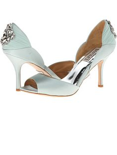 Badgley Mischka at Zappos. Free shipping, free returns, more happiness!