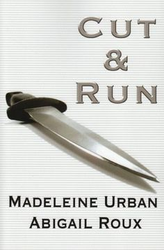 Cut and Run is one of my 3 favorite book series of all times!!  :)