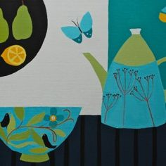 new oulook, morag lloyds, greengallery