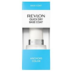 Revlon Quick Dry Base Coat, 0.5 Ounce *** Want additional info? Click on the image. (This is an affiliate link and I receive a commission for the sales)