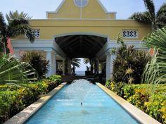Curacao, Netherlands Antilles - Marriott Hotel