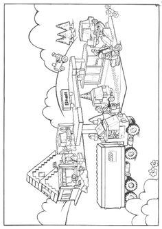 kragle coloring pages - photo#39