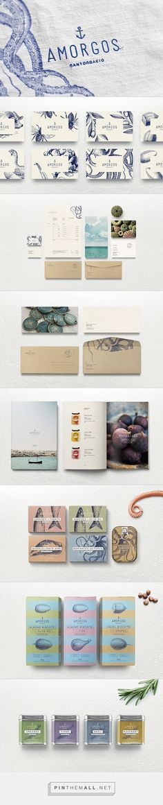 Brand Design Curated by Little Buddha