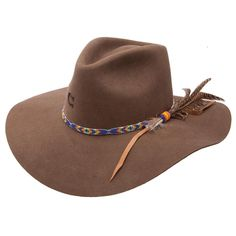 Take a look at our Charlie 1 Horse Gypsy – Floppy Cowgirl Hat made by Charlie 1 Horse Cowboy Hats as well as other cowboy hats here at Hatcountry.