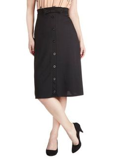 Just bought this!!!Sway the Course Skirt, #ModCloth