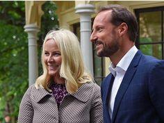 Scandinavian Royals. on