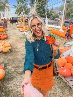 I rounded up 60  of my favorite fall and Halloween inspired captions you can use all season long! Which ones will you use?!