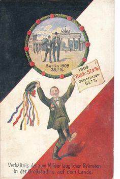 Propaganda AK des Bund der Landwirte, Volkswirtschaftliche Wahrheiten, Karte 4 | eBay