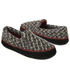 ACORN Giona Moc Shoes (Smoke Tweed) - Women's Shoes - 17.5 M
