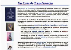 4LIFE: QUE SON FACTORES DE TRANSFERENCIA