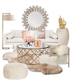 A touch of blush, rose gold, and nudes Decorating Office, Interior Decorating, Interior Design, Office Star, Gold Home Decor, Gold Interior, Nudes, Ugg Australia, Decoration