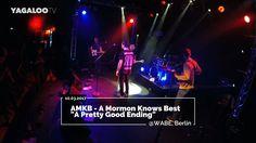 "AMKB a- ""A pretty good ending"" (live)"