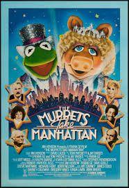 Αποτέλεσμα εικόνας για the muppets take Manhattan