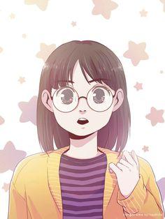 Webtoon lara(s) hati Webtoon, Maya, Characters, My Favorite Things, Girls, Anime, Toddler Girls, Daughters, Maids