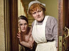 Ms. Pattmore and Daisy