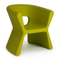 Pal chair by Karim Rashid