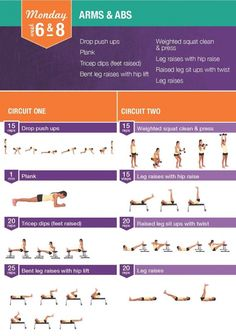 KAYLA ITSINES BIKINI BODY GUIDE 1