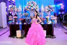 Festa de 15 Anos Espaço Milla Moreno