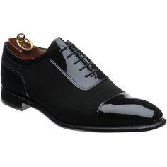 Herring shoes: Herring Jive