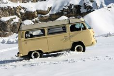 Four-Links – 4WD VW, Drive Nacho Drive, Wild Rovers, On the Road