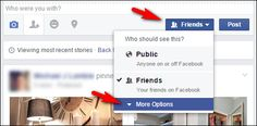Ask HTG: How Can I Share Facebook Posts with Only Some of My Friends?