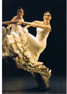 Flamenco en Sevilla