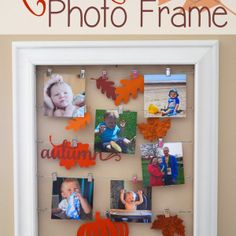 Use the Silhouette Advent Calendar year round to display photos and seasonal cutouts.