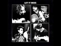 The Fuzzy Bees - Let It Bees EP. Complete album First release by The Fuzzy Bees. Released May Recorded at Suite Six Studio and Timpano Studio Produc. Bee Rocks, Rock Music, Bees, Let It Be, Album, My Love, Fictional Characters, Montreal, Lyrics