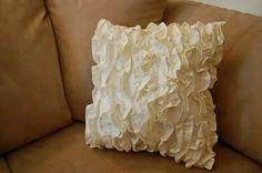 hand made pillows | cute handmade pillow idea | pillow ideas